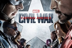 Captain America Civil War 美国队长3 内战 2016 MP4