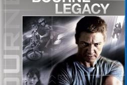 The Bourne Legacy 谍影重重4 2012 国英双语/中英字幕 MKV