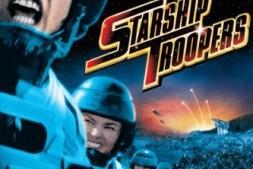 Starship Troopers 星河战队 1997 MKV