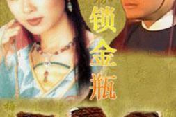 港剧 恨锁金瓶 (全20集)国语 TS