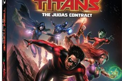 Teen Titans The Judas Contract 少年泰坦 犹大契约 2017 MKV