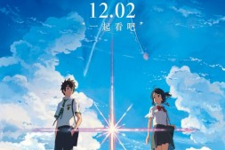 Your Name 你的名字 2016 MP4