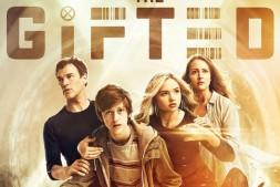 The Gifted S01 天赋异禀 第一季 2017 MKV