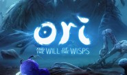 Ori and the Will of the Wisps 精灵与萤火意志 STEAM分流
