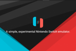 Switch模拟器 Ryujinx 安装使用过程 不定期更新软件及相关附件