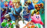 Switch游戏 Super Smash Bros. Ultimate 任天堂明星大乱斗特别版