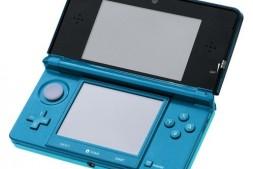 3DS游戏 3DS中文游戏资源包(官中含汉化)