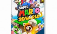 Switch游戏 Super Mario 3D World + Bowser's Fury XCI 超级马里奥 3D世界 + 狂怒世界