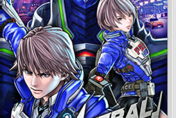 Switch游戏 Astral Chain NSP 异界锁链