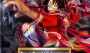 Switch游戏 One Piece Kaizoku Musou 4 XCI 海贼无双4