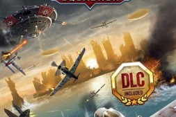 Switch游戏 Aces of the Luftwaffe – Squadron XCI  帝国雄鹰:飞行中队