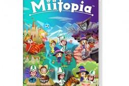 Switch游戏 Miitopia XCI 迷托邦