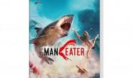 Switch游戏 Maneater XCI 食人鲨