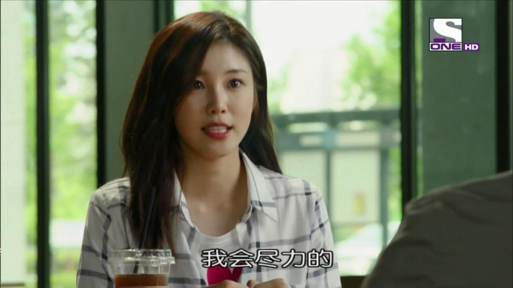 韩剧 SBS Wanted (全16集) 韩语 简体字幕 TS