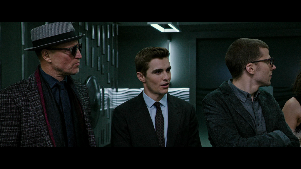 Now You See Me 2 惊天魔盗团2 2016 MP4