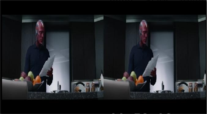 Captain America Civil War 美国队长3 内战 2016 3D左右 MKV