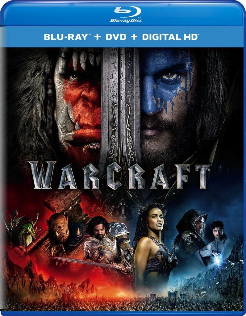 Warcraft 魔兽 2016 3D左右 MKV