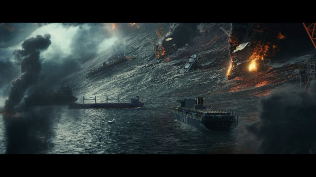 Independence Day Resurgence 独立日 卷土重来 2016 MP4