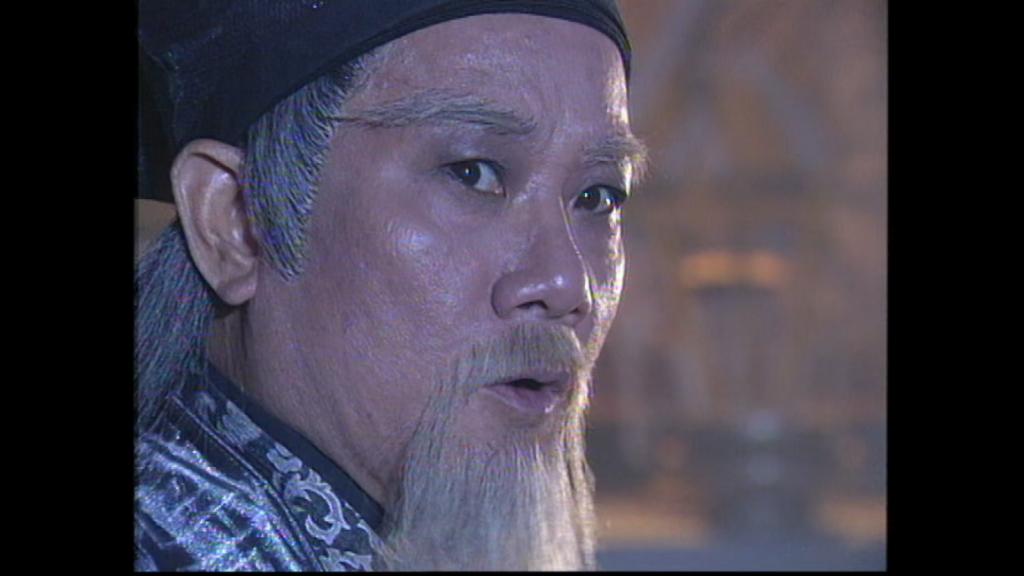 港剧 ATV The Swordsman 剑啸江湖 1996 国粤双语 (全40集) MKV