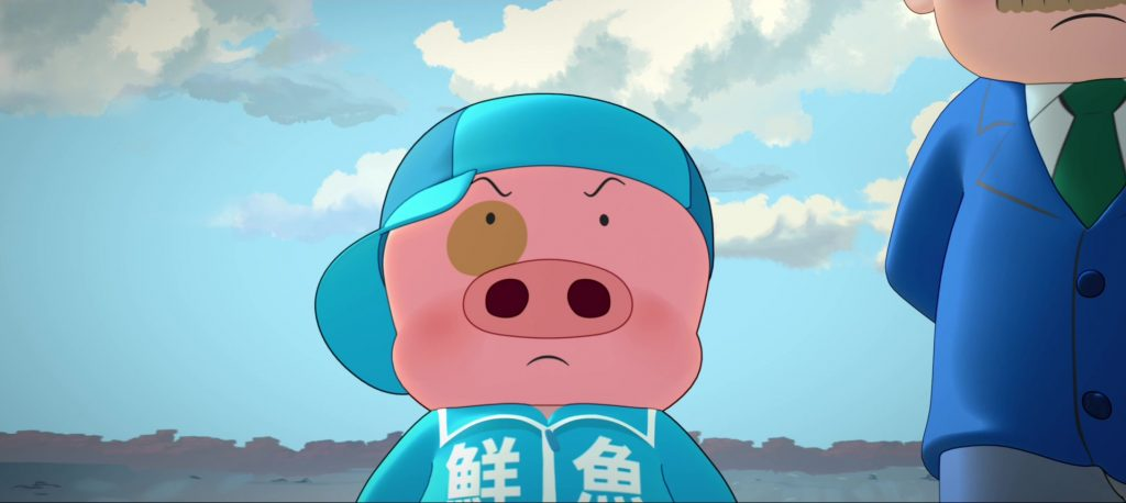McDull·Rise of The Rice Cooker 麦兜·饭宝奇兵 2016 MKV