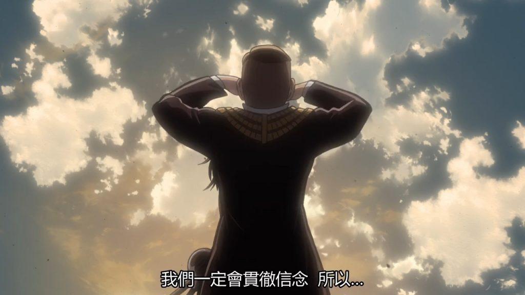 Attack On Titan 进击的巨人 第二季 E26-38 2017 MP4 (持续更新中)