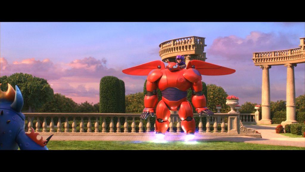 Big Hero 6 超能陆战队 2014 MP4 AND MKV