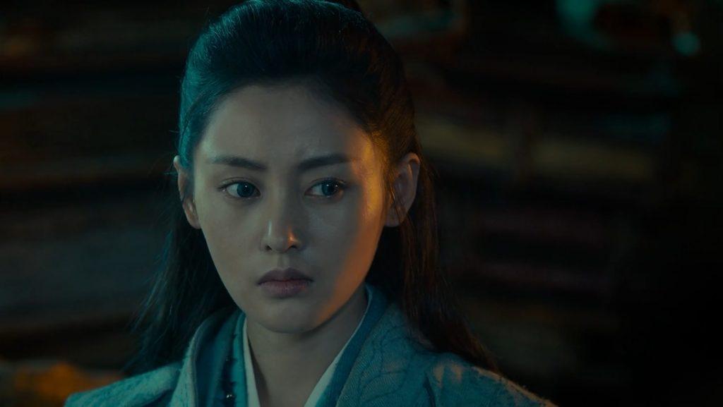 Legend Of The Naga Pearls 鲛珠传 2017 MP4