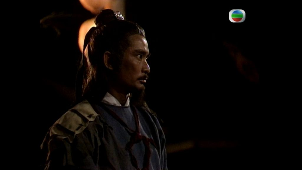港剧 Lin Shing Kuet 1989 Complete 连城诀(20集全) 国粤双语 GOTV TS