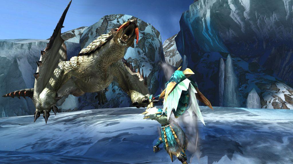 Switch游戏 Monster Hunter Generations Ultimate™ 怪物猎人世代终极版