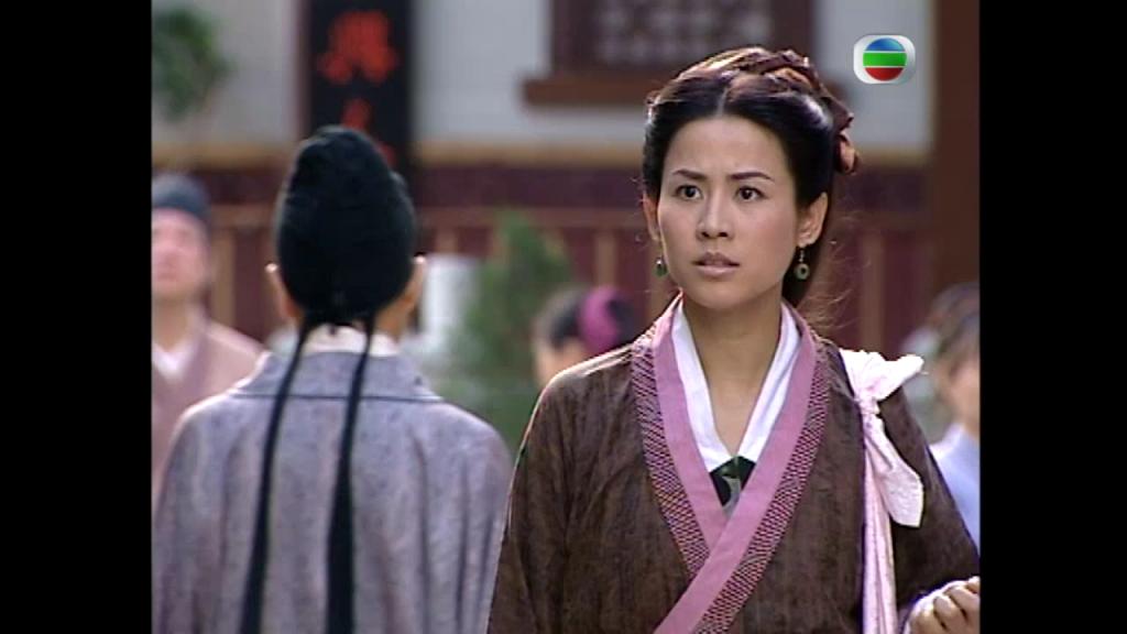 港剧 Lady Fan 2004 烽火奇遇结良缘(20集全) 国语外挂字幕 GOTV TS
