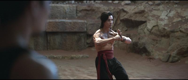 电影 Mortal Kombat 2021 真人快打:毁灭  MKV