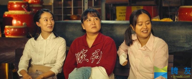 电影 Hi Mom 2021 你好,李焕英  MKV